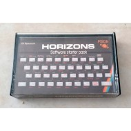 ZX Spectrum - Horizons Software Starter Pack